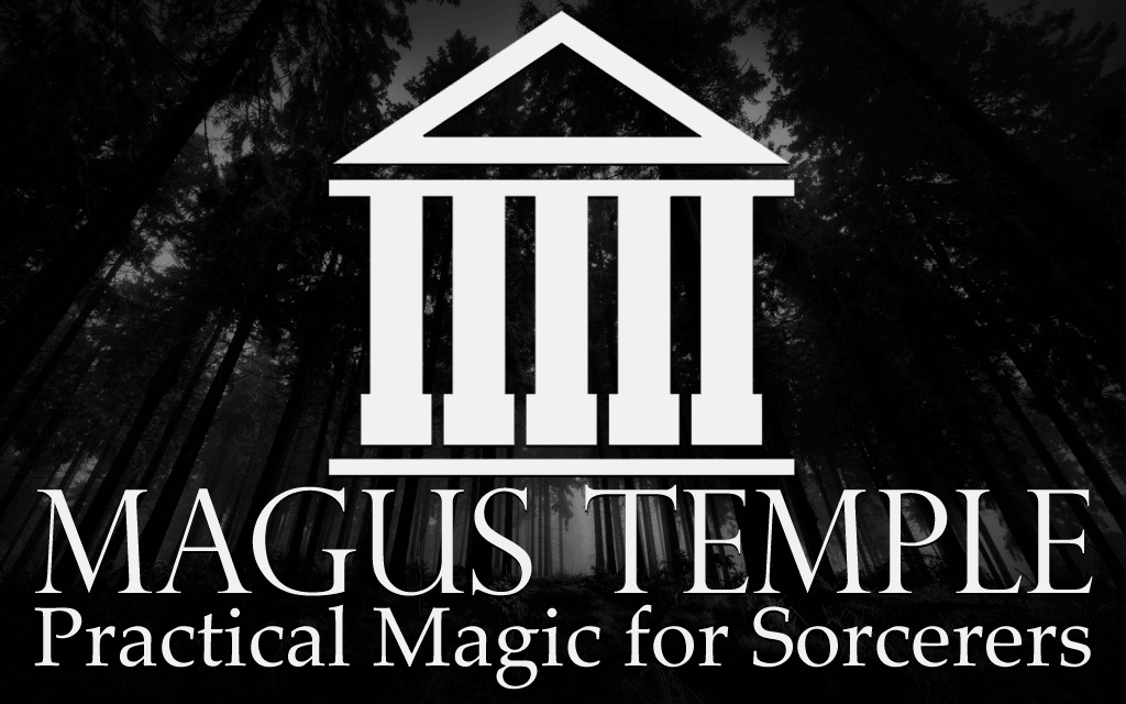 MAGICK SUCCESS STORIES | Magus Temple
